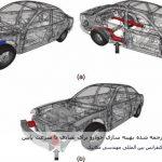 دانلود پایان نامه بهینه سازی خودرو برای تصادف با سرعت پایین